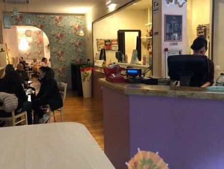 Vendesi bar con laboratorio pasticceria, Verona