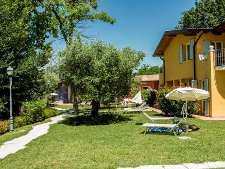 10 appartamenti in Residence a Manerba del Garda, Brescia