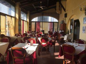 Affare, ristorante pizzeria e bar, Colorno, Parma
