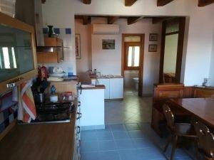 Appartamento a Venezia Pellestrina