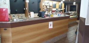 Attività commerciale bar ristorante in vendita a Vicenza