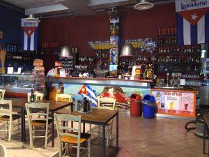 Bar, ristorante, pizzeria, con licenza spettacolo, Pero, Milano