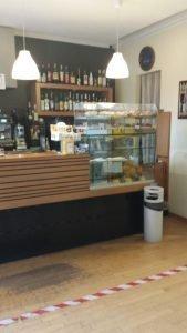 Bar tavola fredda in vendita a Alessandria