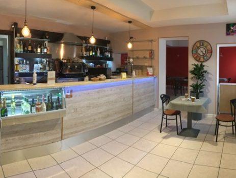 Bar Pizzeria ottima zona, Novara