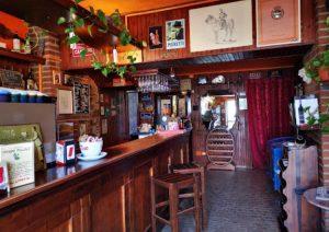 Bar ristorante trattoria con appartamento soprastante, Santa Maria della Versa, Pavia