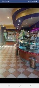 Bar, ristorante, situato a Pisa zona Torre pendente
