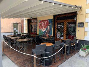 Bar Pub Vera occasione Centralissimo Pronto per Stagione Estiva, Loano, Savona