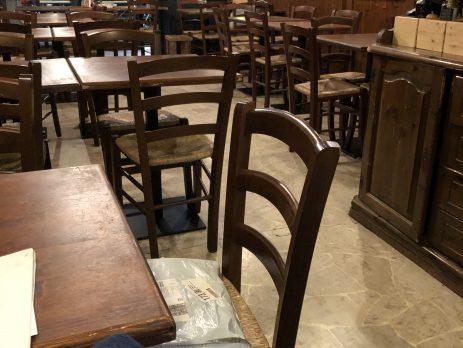 Centro Firenze ristorante pizzeria, 40 posti