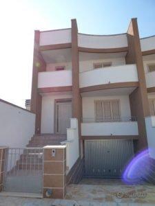 Grande appartamento - Villetta a schiera 300 mq, Calimera, Lecce