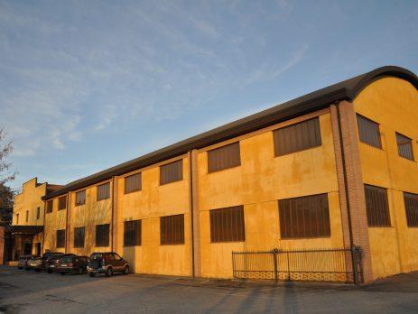 Immobile commerciale di grande dimensioni 4237 mq, Cesena, Forlì-Cesena