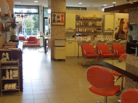 Parrucchiere ed estetica, 176 mq, Camisano Vicentino, Vicenza