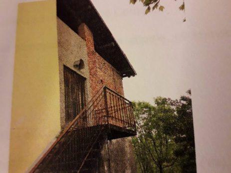 Vendesi immobile rustico da ristrutturare, Cocquio-Trevisago, Varese