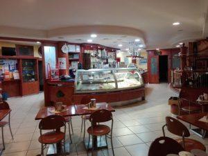 Vendesi Bar, sala giochi, possibilità acquisto mura, Arzachena, Olbia-Tempio