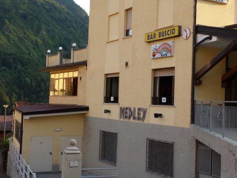 Vendesi, fabbricato, Pezzaze, Brescia