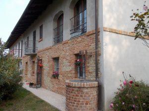 Vendo casale completamente ristrutturato di pregio, Montaldo Roero, Cuneo