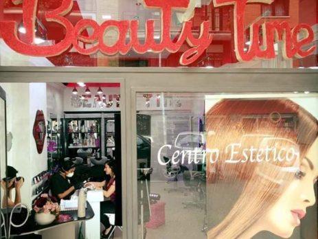 centro estetico parrucchiere in vendita a Roma