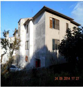 Vendesi casa indipendente di 800 mq, Guglionesi, Campobasso