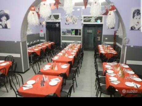 Vendesi ristorante pizzeria, Genova