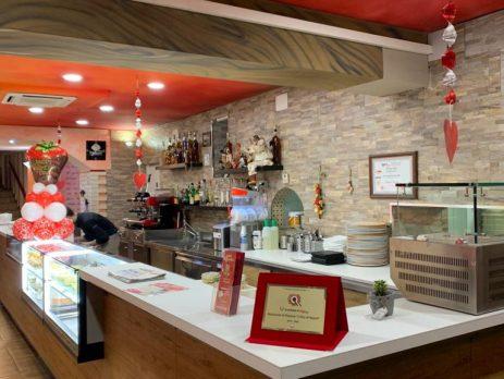 Vendo ristorante, pizzeria ottima posizione, Melegnano, Milano