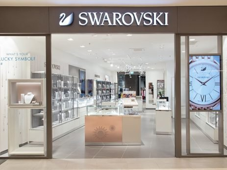 Vendo articoli di gioielleria ed oggettistica del famoso marchio Swarovski, Roma