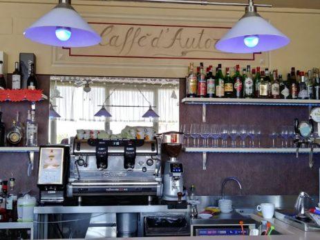 Vendo bar, Gottolengo, Brescia