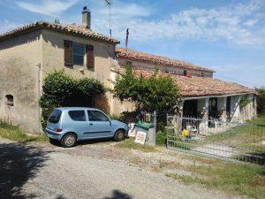 Vendo casa storica con terreno agricolo, Coriano, Rimini