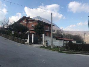 Villa Bifamiliare disposta si quattro livelli, Contrada, Avellino