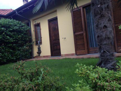 Villetta di 140 mq con giardino, Omegna, Verbano-Cusio-Ossola