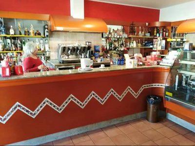 Affitto immobile commerciale, Bar, Baricella, Bologna