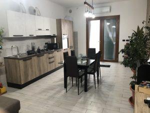 Appartamento ristrutturato a nuovo mai abitato, Copparo, Ferrara