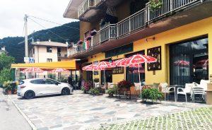 Bar Edicola, Bienno, Brescia