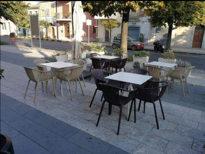 Bar Pasticceria con cucina, Nizza di Sicilia, Messina