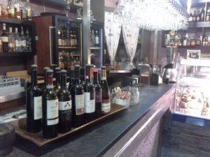 Bar, enoteca, gastronomia, Padova