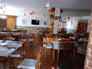 Ristorante, pizzeria, completa di Macchinari, Attrezzatura e arredi, Scafati, Salerno