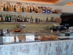Cedo gestione bar, arredamento nuovo, Cesano Boscone, Milano