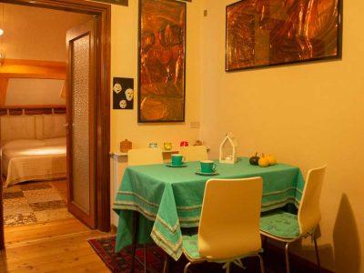 Appartamento di 40 mq, arredato, Savona
