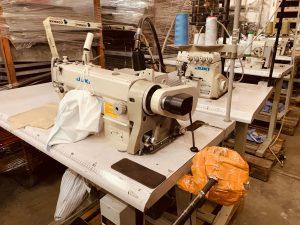 Macchine da cucire di varie marche, Marnate, Varese