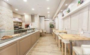 Pizzeria in pieno centro a Barletta