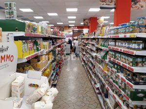 Supermercato in vendita a Adelfia, Bari