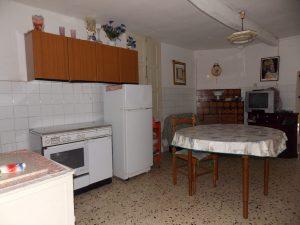 Vendesi appartamento a Gildone, Campobasso
