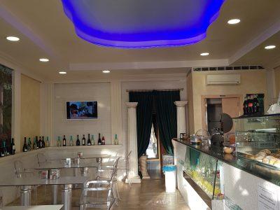 Vendesi attività commerciale bar caffetteria, Silvi Marina, Teramo