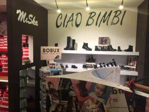 Vendesi attività commercio calzature bambino più negozio, Sondrio