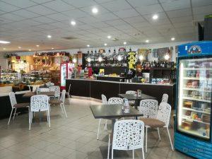 Vendesi attività commerciale supermercato - bar, Pordenone