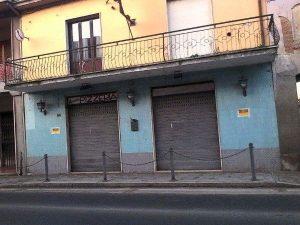 Vendesi edificio indipendente da ristrutturare, Ferrera Erbognone, Pavia