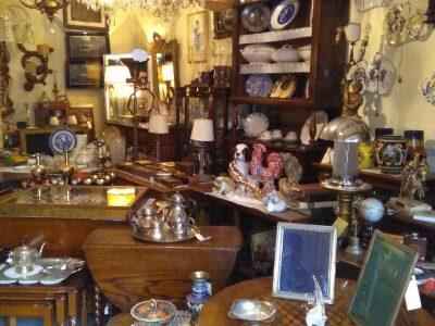 Antiquariato, Monterotondo, Roma, attività commerciale in vendita