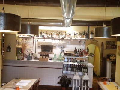 Vendita ristorante caratteristico in San Casciano in Val di Pesa, Firenze