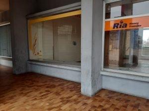 Locale commerciale Mantova, negozio e magazzino