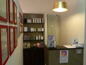 Vendo centro estetico a Caselle Torinese, Torino