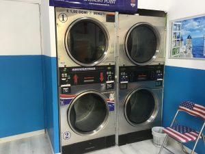 Vendo kit lavanderia automatica completo e funzionante, Siena