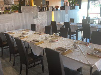 Vendo ristorante pizzeria a Sant'Angelo di Piove di Sacco, Padova